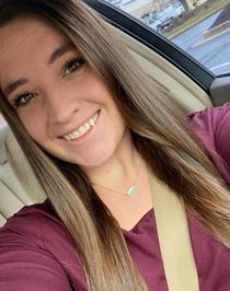 Chiropractic Canton GA Hannah Alexander Front Desk Coordinator